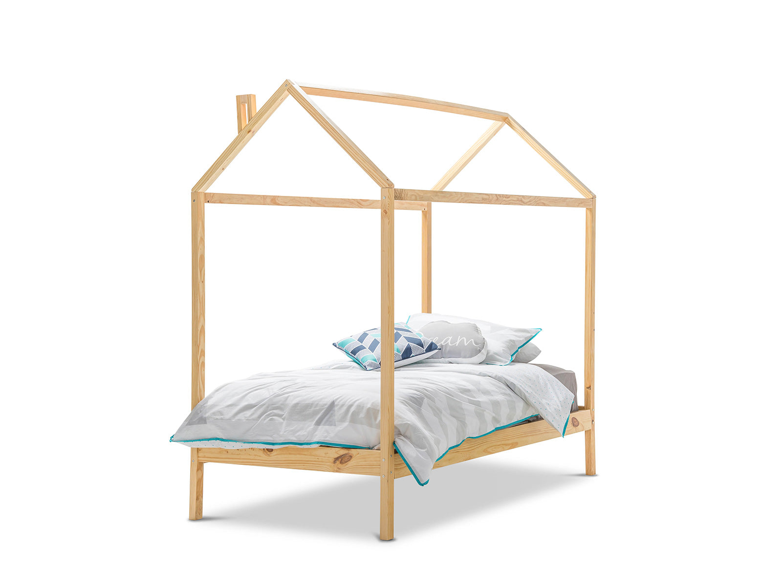 Attic Single Bed (delivery early December)