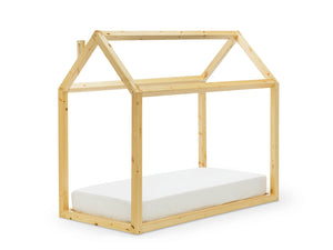 Haus Single Bed | TIMBER (preorder) - The Mum Life
