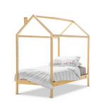 Attic Single Bed | TIMBER (arriving end April)
