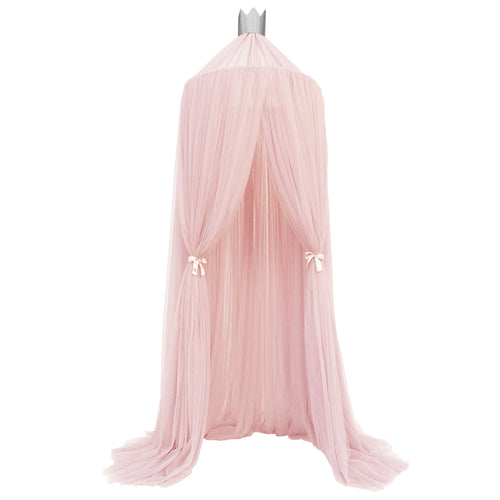 Spinkie Dreamy Canopy - LIGHT PINK - The Mum Life