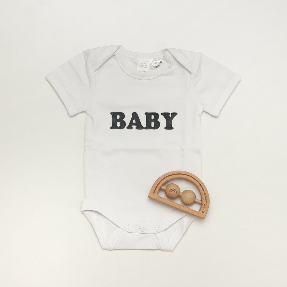 BABY onesie - The Mum Life