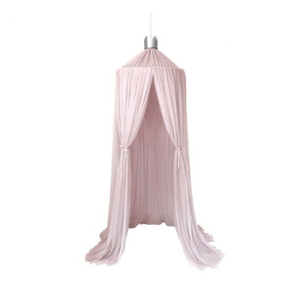 Spinkie Dreamy Canopy | PALE ROSE - The Mum Life