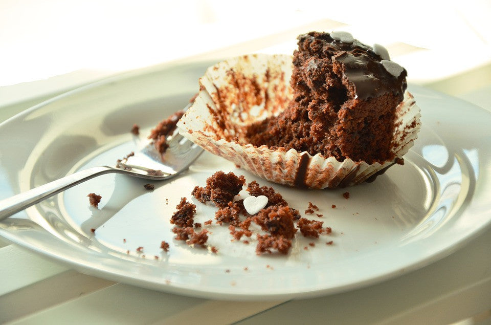 The Utimate CHOCOLATE CUPCAKE:
