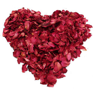 Dry Rose Petal Natural Real Flower Spa Bath Fragrant Products Wedding