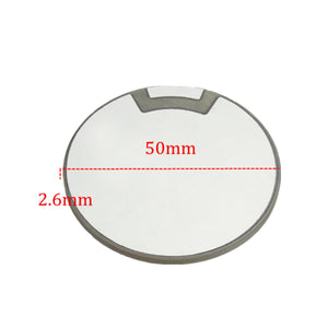 40khz 35W Ultrasonic Piezoelectric Cleaning Transducer Ultrasonic Plate