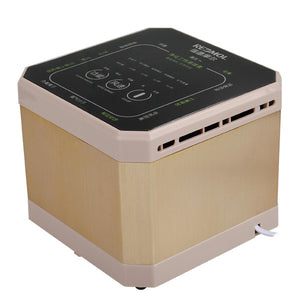 REDMOL Negative Ion Air Purifier Anion Cleaner Household Oxygen Bar Purify Purification Machine