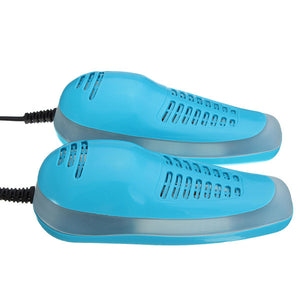 Dehumidify Disinfector Deodorizer Shoees Heater Electric Shoe Dryer