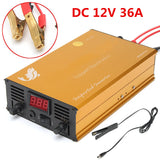 Ultrasonic Inverter Electro Fisher High Power Fishing Machine 400W DC 12V 36A