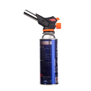Honana Multi-function Barbecue Butane Gas Torch Burner Self-lighting Bake BBQ Welding Flamethrower