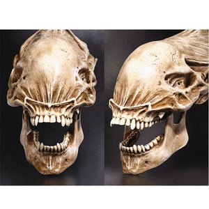 Statue Resin Skull Skeleton Figure Simulation Model Animal Sculpture For Decoration