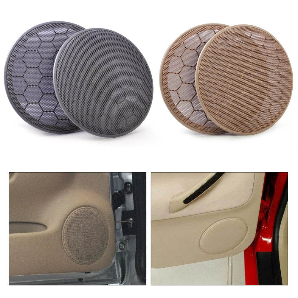 New Door Loud Speaker Cover Grill Fits
