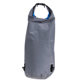Large Waterproof Floating Dry Bag Backpack Drift Canoeing Kayak Camping PVC