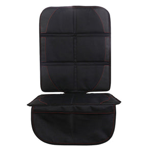 Clean Car Seat Cover Car Seat Protector Mat Auto Baby Car Seat Covers Black