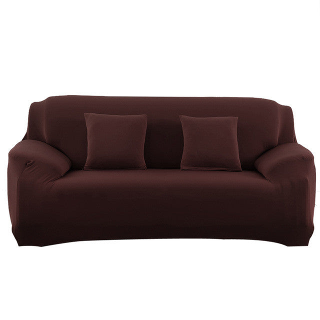 Spandex Stretch Sofa Cover Big Elasticity Couch Furniture Cover