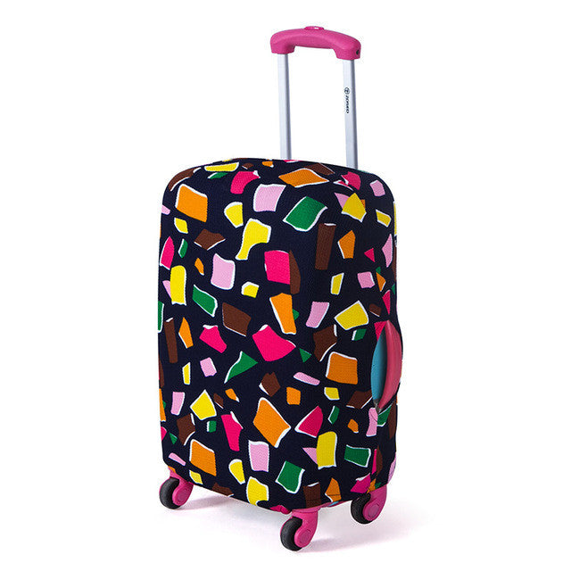 Travel Accessories Luggage Cover Trolley Cover Suitcase P[rotector Case