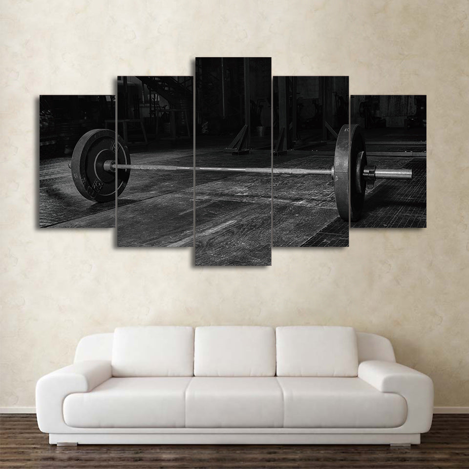 Modern canvas hd printed for living room wall art pieces