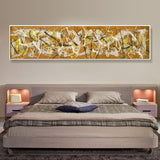 Paintings Print Painting Art Wall Picture On Canvas