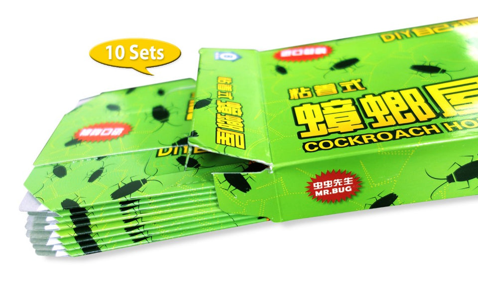 Roach Cockroach Centipedes Ant Spider Repeller Trap Insect Pest Control Centipede Pest Reject