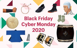 Black Friday & Cyber Monday Sale 2020!
