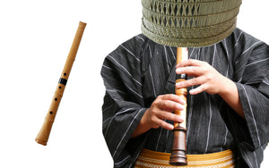 How to Play Shakuhachi Flute for Beginners