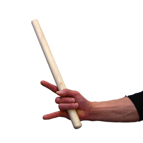 Holding Bachi with Thumb, Middle, & Ring Finger