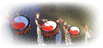 Taiko in Municipal Activities