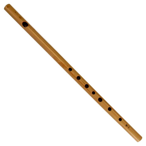 How to Play Shinobue Japanese Bamboo Flute