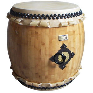 Nagado Daiko Eco Clear - Taiko Center Online Shop