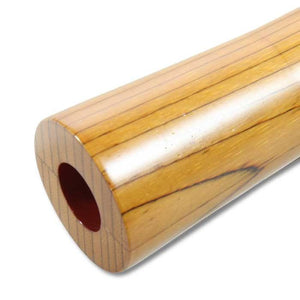 Bamboo Shakuhachi (Straight End) (Kinko) (2.2 & 2.3 shaku) - Taiko Center Online Shop