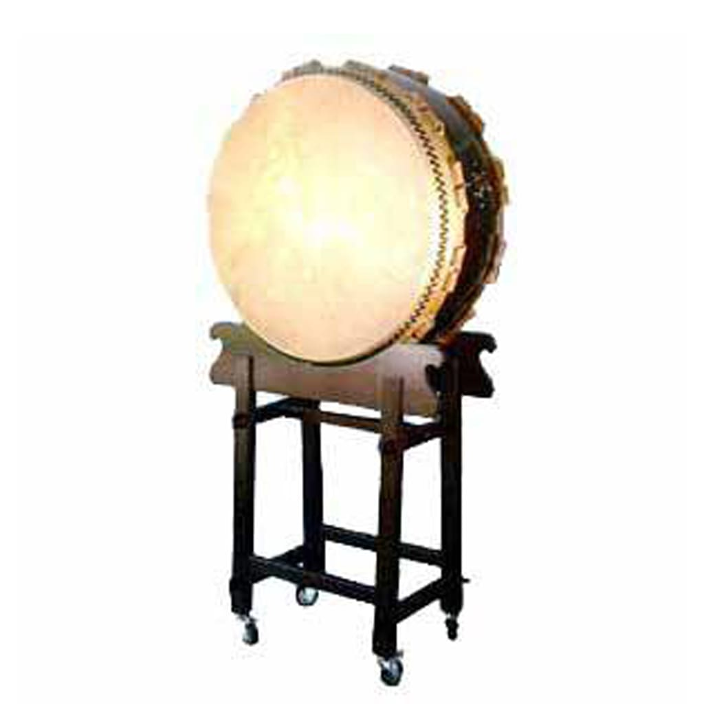 Ohira Daiko Wind God