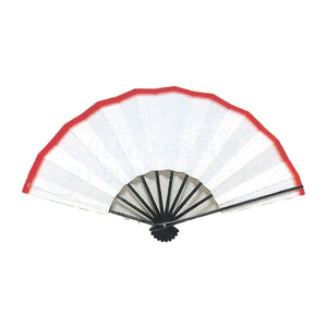 White Ougi Fan 3604 - Taiko Center Online Shop