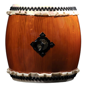 Nagado Daiko Smile Orange - Taiko Center Online Shop