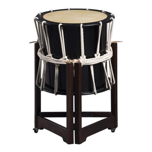 Okedo Daiko Set (w/ Strap Stand) - Taiko Center Online Shop