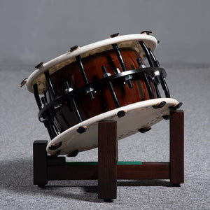 Cross Shime Low Stand Taiko