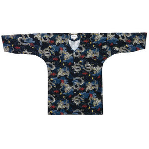 Koikuchi Shirts An 644