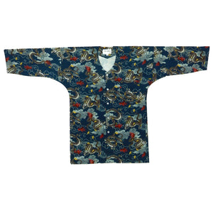 Koikuchi Shirts An 645