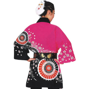 Happi Coat Syuu 20346 - Taiko Center Online Shop