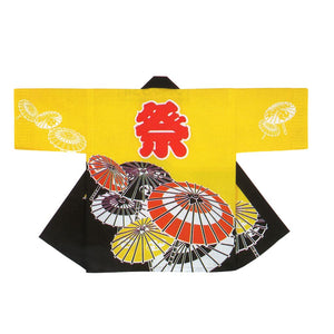 Happi Coat Su 9944 - Taiko Center Online Shop
