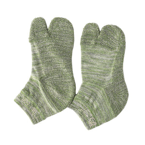 ASSABOOTS Tabi Socks (Wasabi) - Taiko Center Online Shop