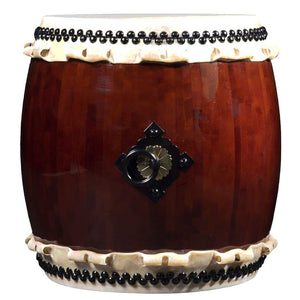 Nagado Daiko Eco Brown - Taiko Center Online Shop