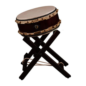 Hirado Daiko Eco & Stand Set - Taiko Center Online Shop