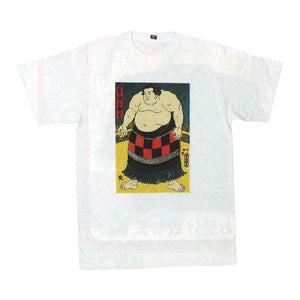 Sumo Shi 956 (T-shirts) - Taiko Center Online Shop