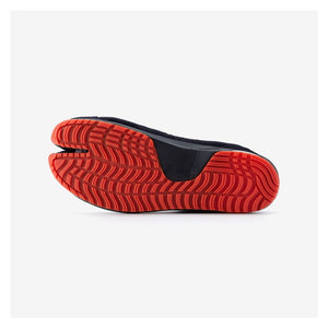 Tabi Air Insole V (6 clasps) (Navy) - Taiko Center Online Shop