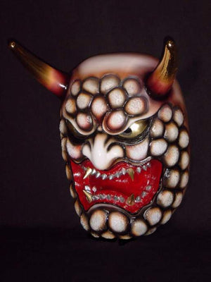 Omen (Japanese Mask) Daikijin SP01-3