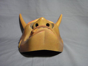 Nohmen (Noh Mask) Hannya NOH01-2 - Taiko Center Online Shop