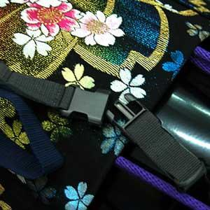 Detachable Strap for Katsugi Oke Daiko - Taiko Center Online Shop