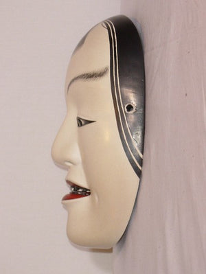 Nohmen (Noh Mask) Kasshiki NOH27 - Taiko Center Online Shop