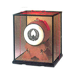 Case for Miniature Taiko - Taiko Center Online Shop