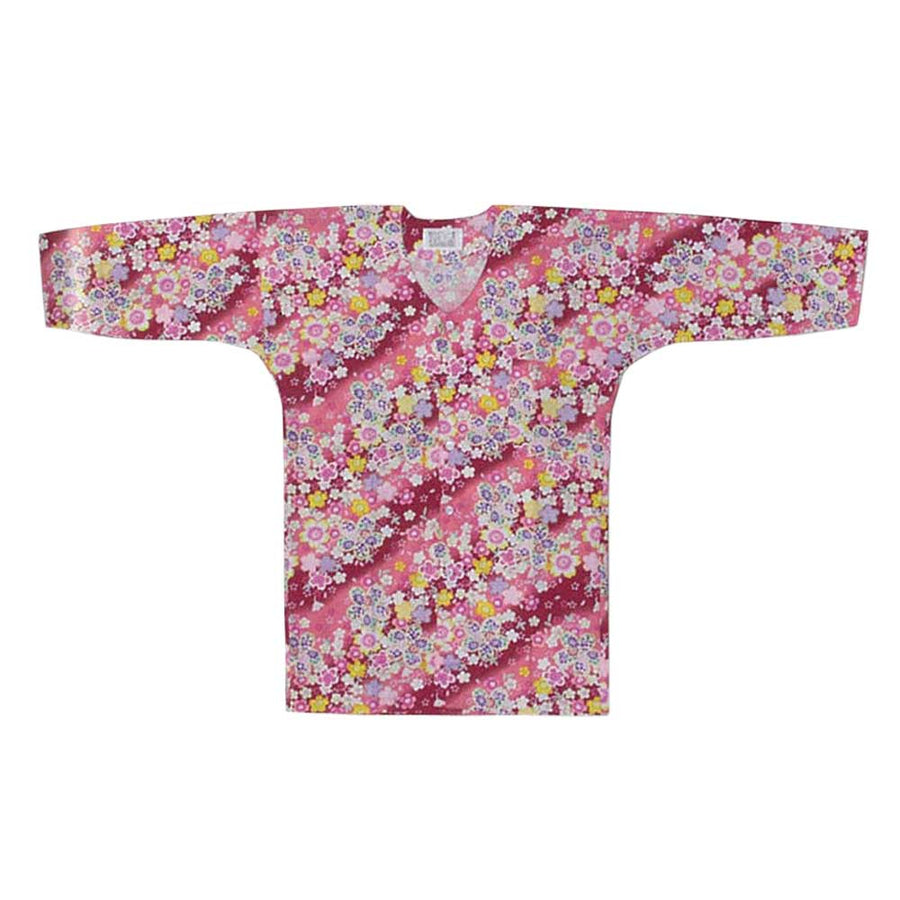 Koikuchi Shirts Cherry Blossom Blizzard - Taiko Center Online Shop