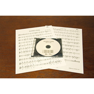 Arrietty's Song (Score, CD) - Taiko Center Online Shop